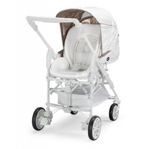 Chicco White Label Special Edition