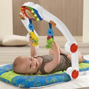 Baby Trainer Ergo Gym